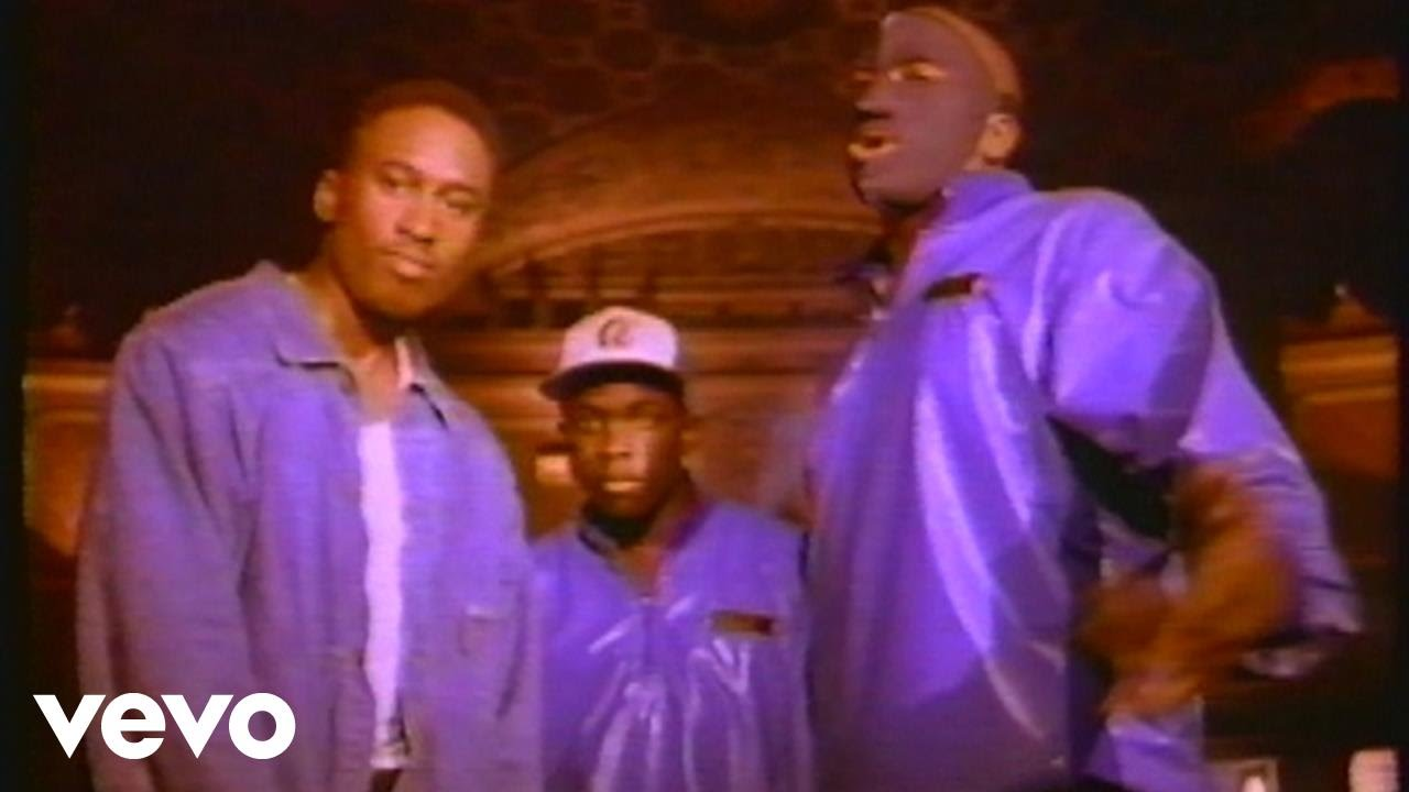 A Tribe Called Quest – Hot Sex