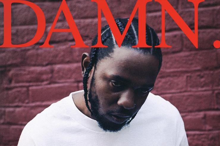 """Ya podéis escuchar el nuevo disco de Kendrick Lamar """"Damn"""""""