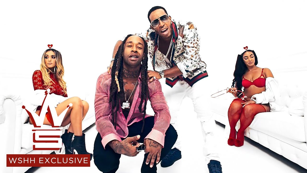 Ludacris Ft Ty Dolla $ign – Vitamin D