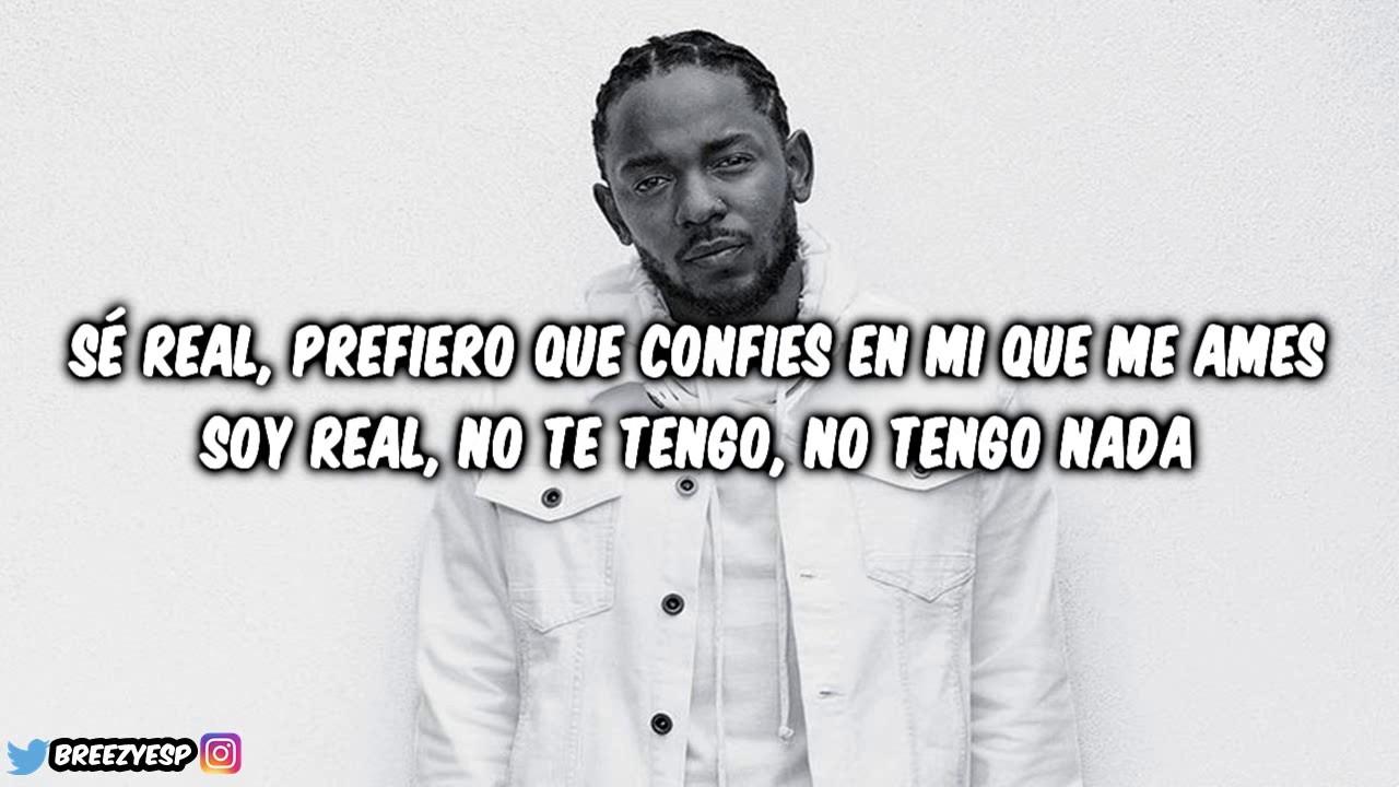 Kendrick Lamar Ft Zacari – Love (Sub. Español)