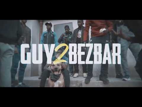 Guy2bezbar – Jungle #4