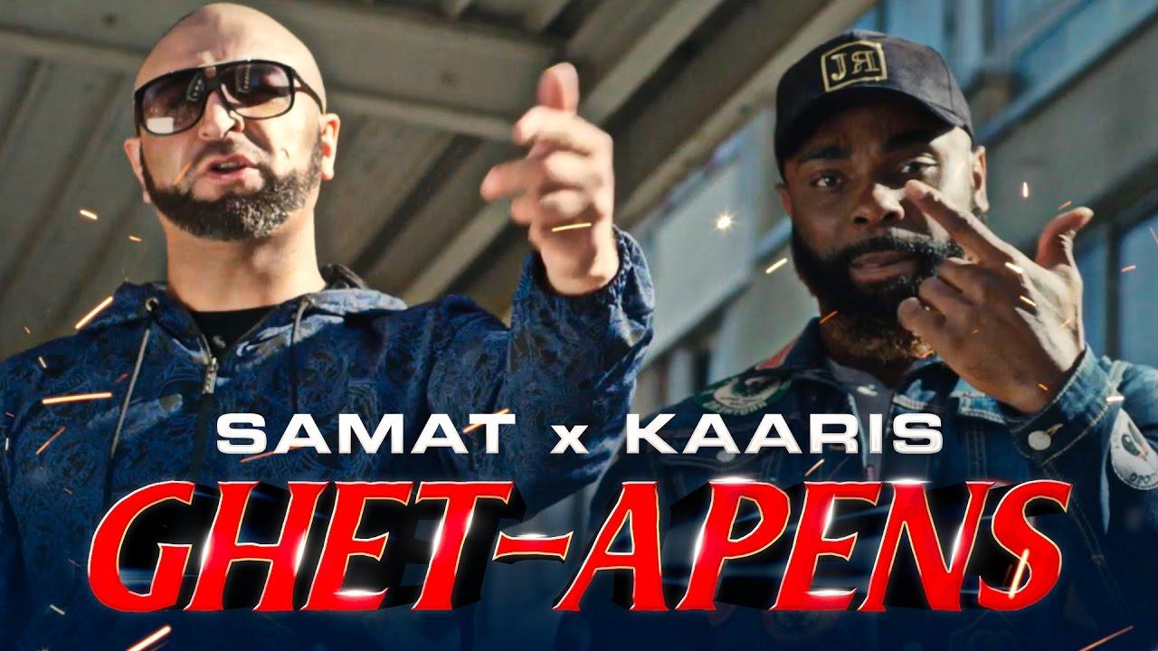 Samat ft Kaaris –  Ghet-Apens