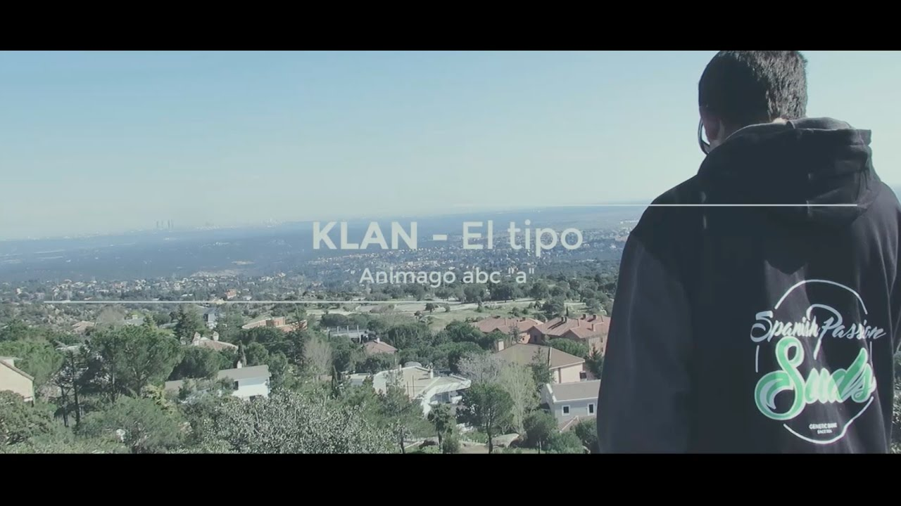 Klan – El Tipo