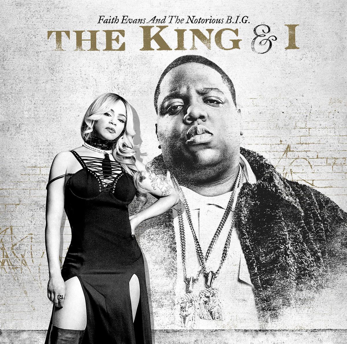 Faith Evans & The Notorious B.I.G. – Legacy