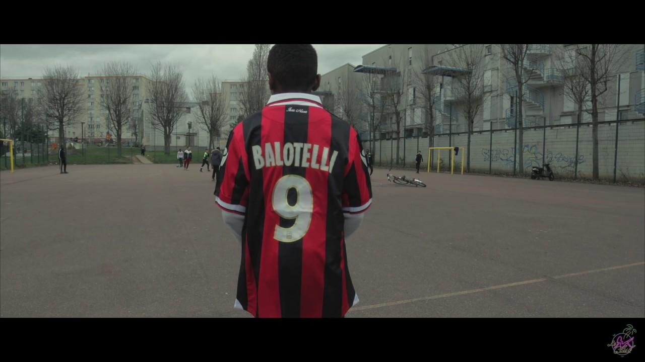 Le Club – Balotelli