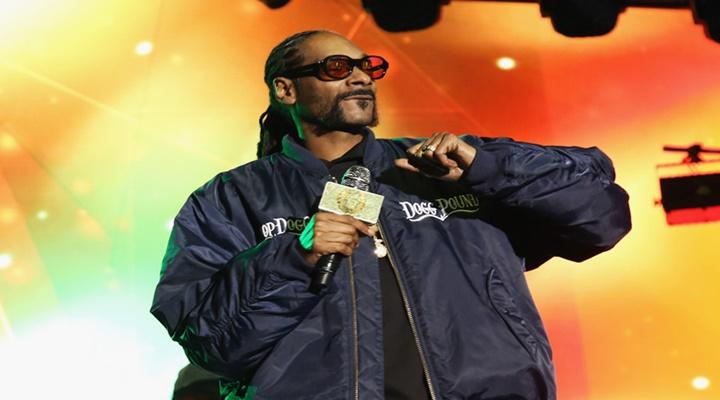 Ya tenemos fecha para el nuevo álbum de Snoop Dogg y si, vuelve a los 90