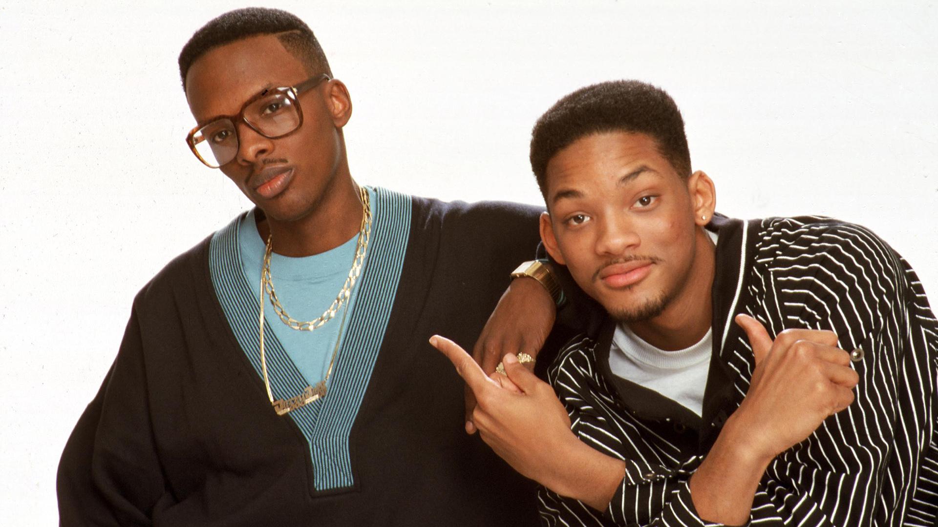Will Smith y Jazzy Jeff vuelven a los escenarios