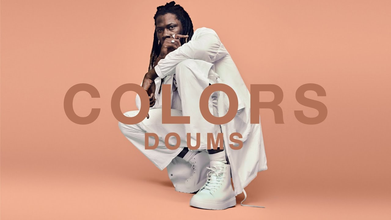 Doums – Intro | A Colors Show