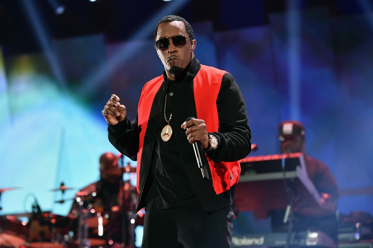 Diddy anuncia un nuevo documental sobre la historia de Bad Boy Records