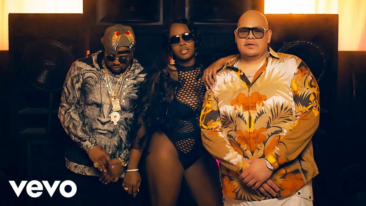 Fat Joe ft Remy M, The-Dream, Vindata – Heartbreak