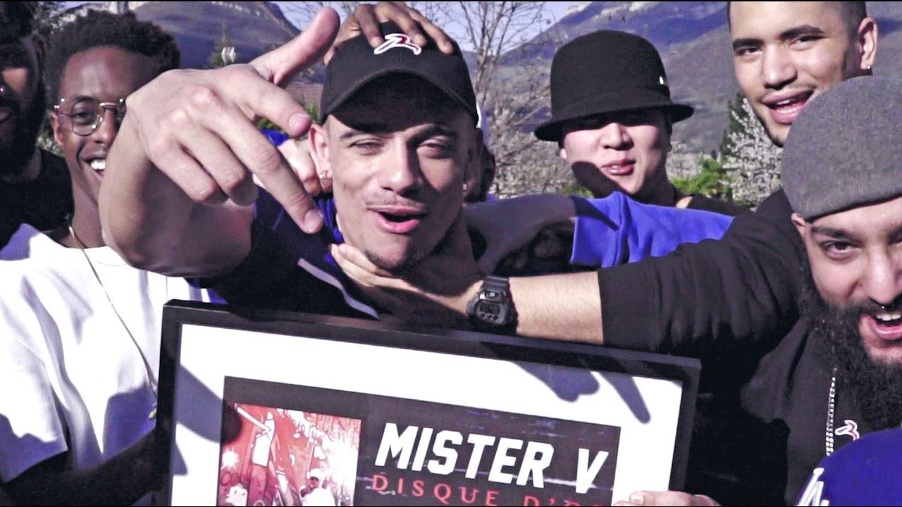 Mister V – Top Album