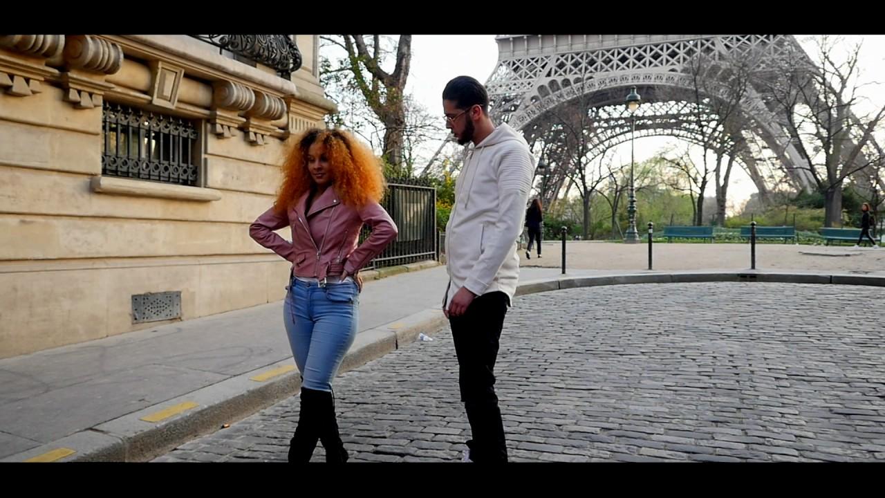 Ahmox ft Abou Tall & Barack Adama – Elle Donne