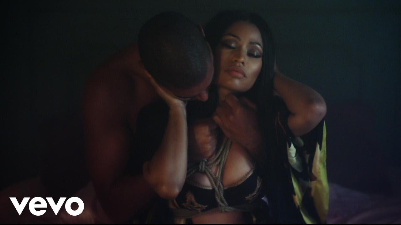 Nicki Minaj – Regret In Your Tears