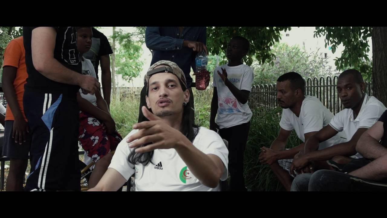 Africa Jungle ft Jarod – Wéwéwé