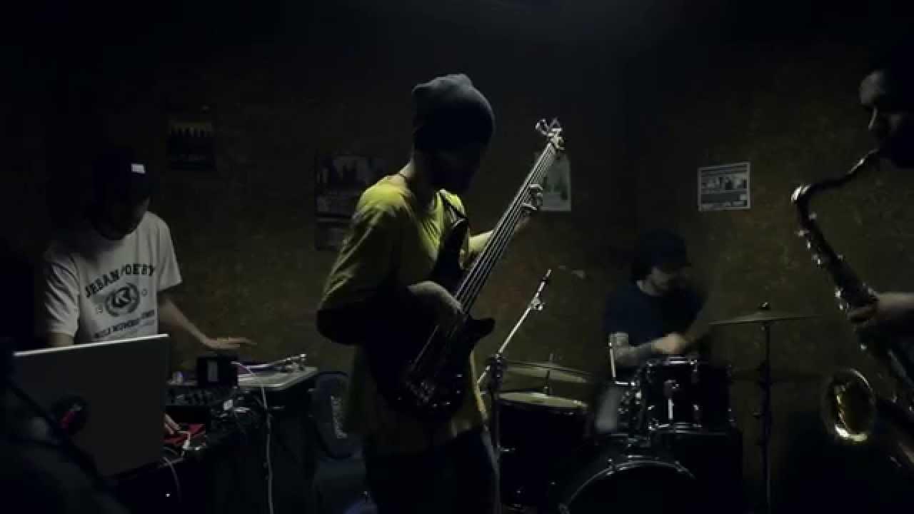 Pablo Medina : »Jam Steady es experimentar, adaptarse a una música nueva»