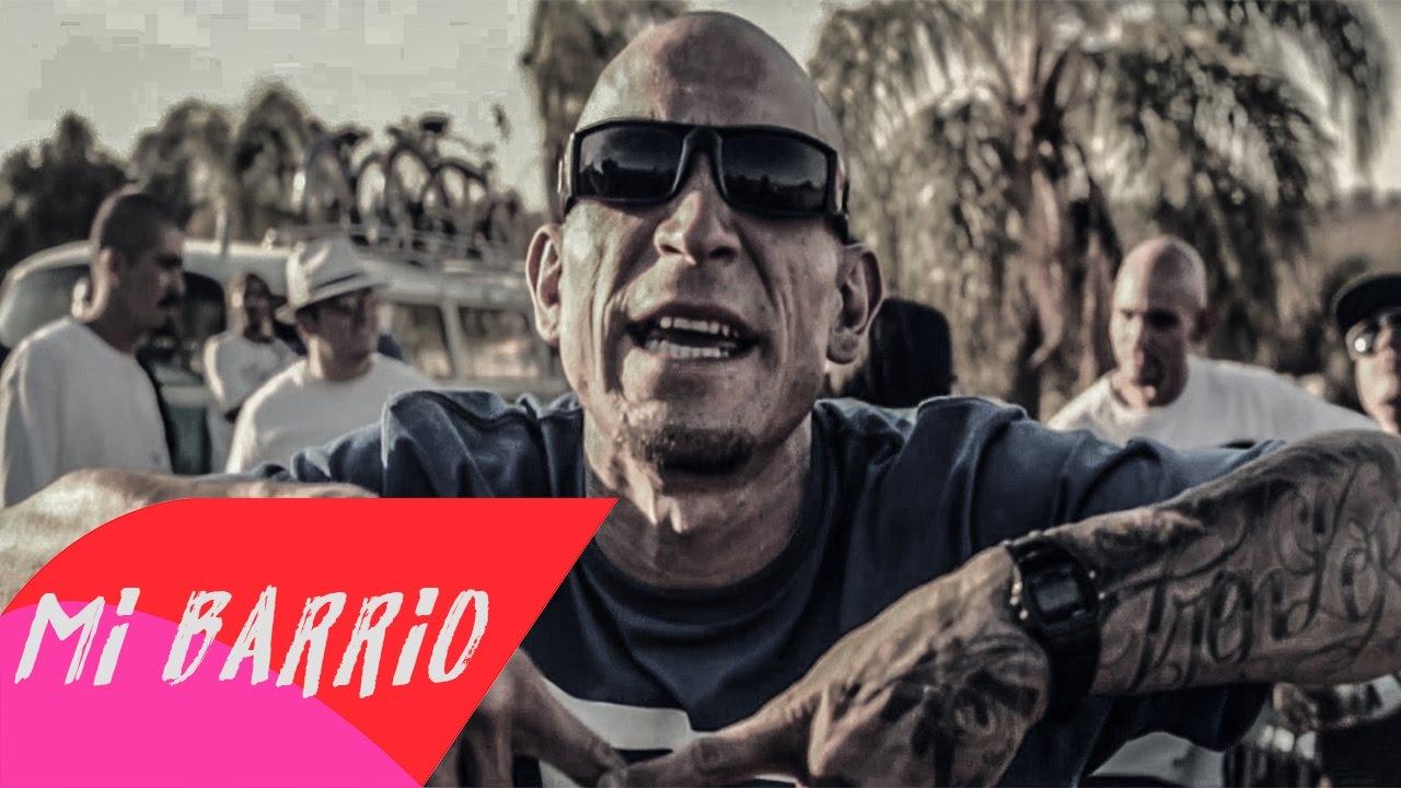 Tren Lokote – Mi Barrio