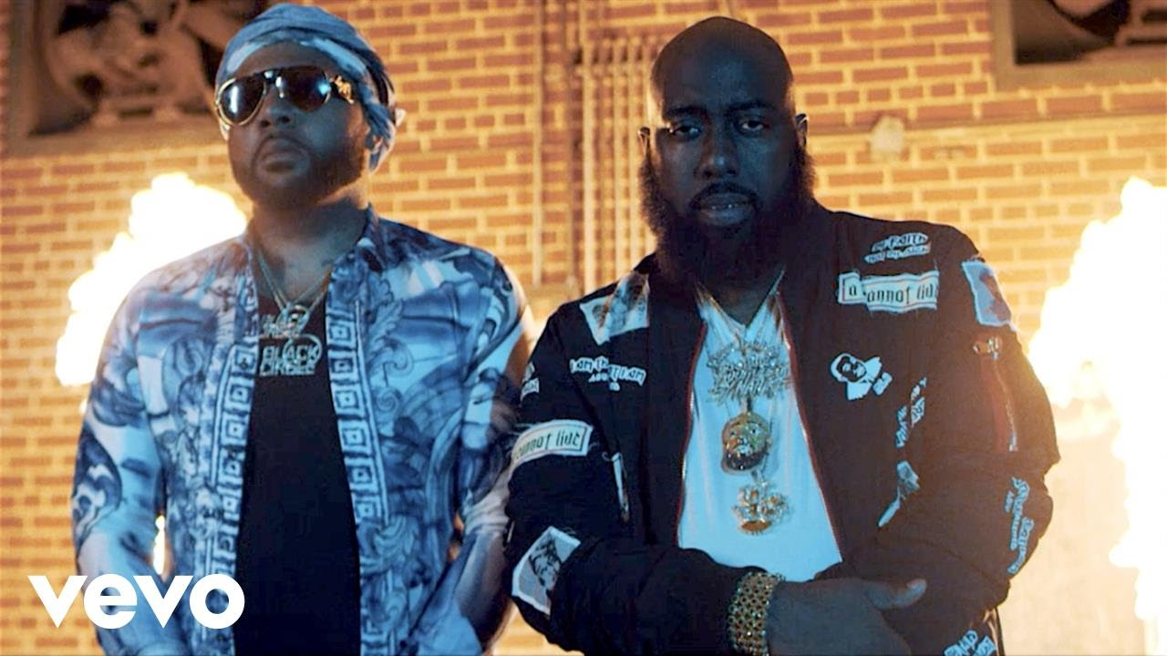 Trae Tha Truth ft Money Man – Changed On Me