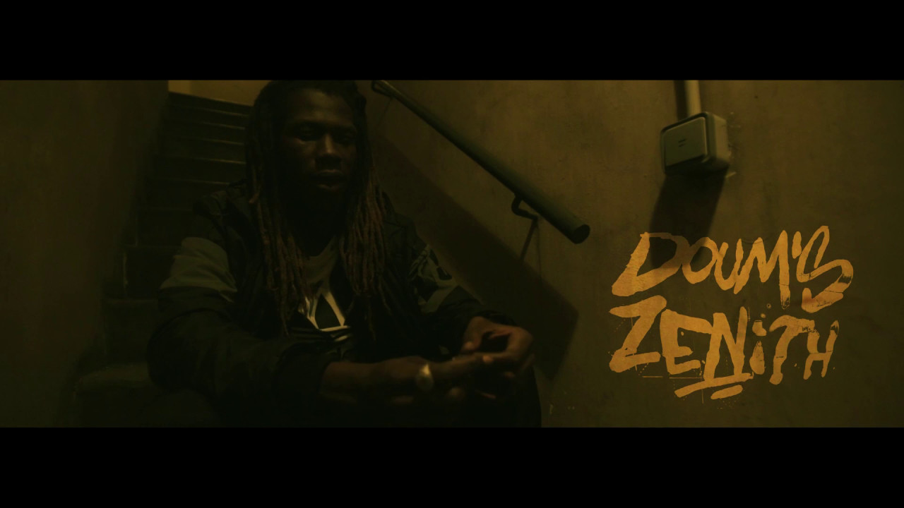 Doums – Zénith