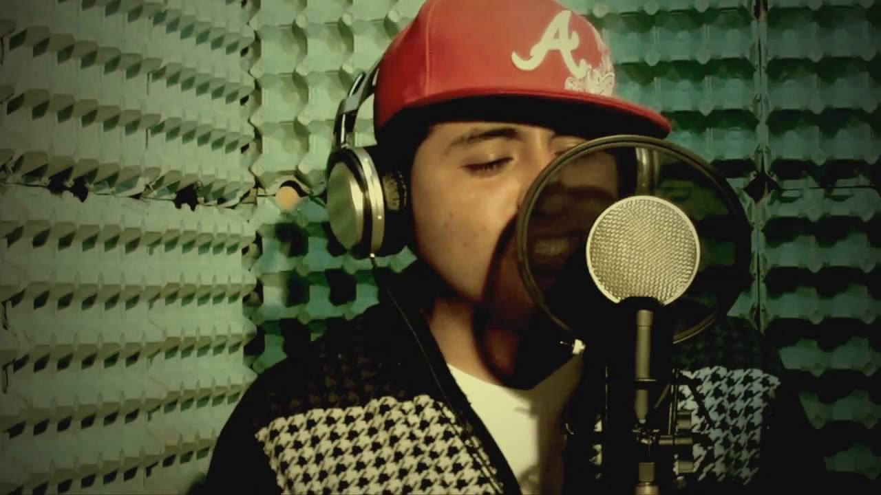 Rapper School Ft Rapsodia Corp – A mi me nace