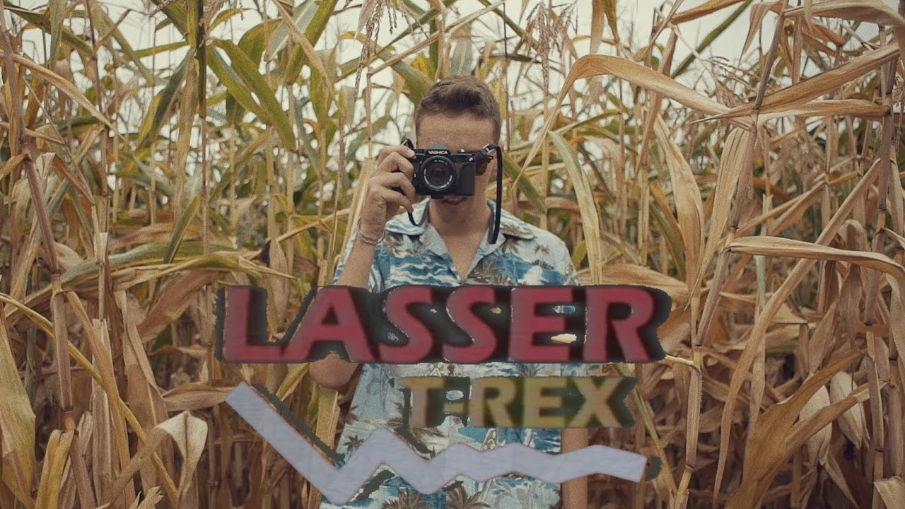 Lasser – T.Rex