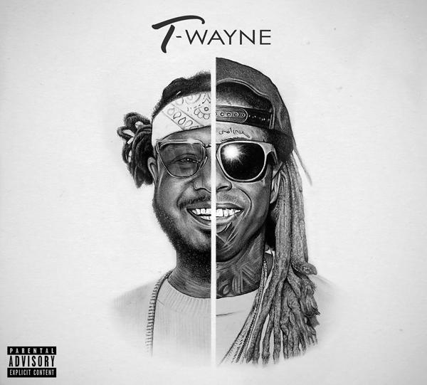 T-Pain & Lil Wayne - T-Wayne