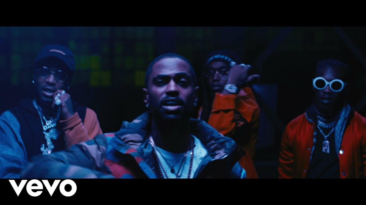 Big Sean ft Migos – Sacrifices