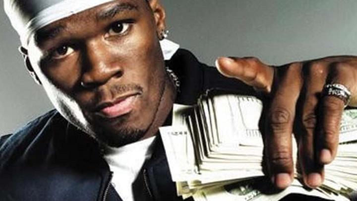 50 Cent dará un concierto en privado para El Mónaco Club de fútbol