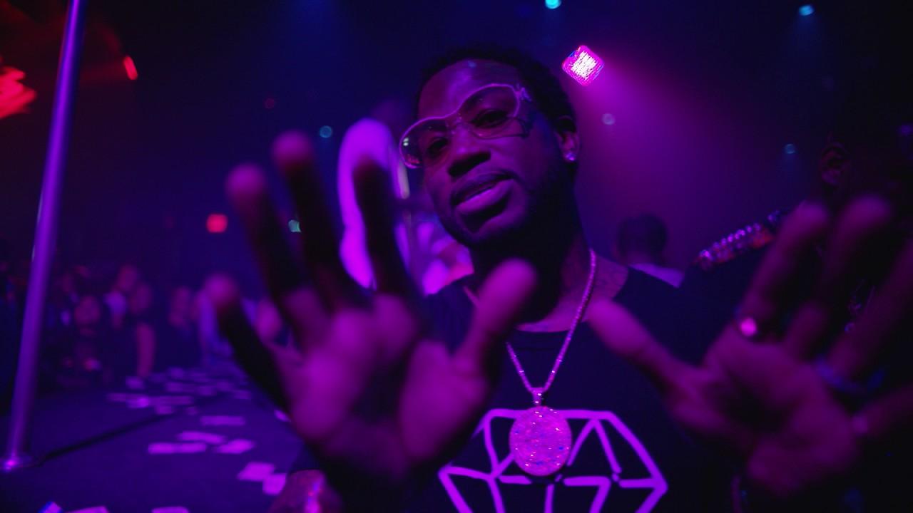 Gucci Mane – Hurt Feelings