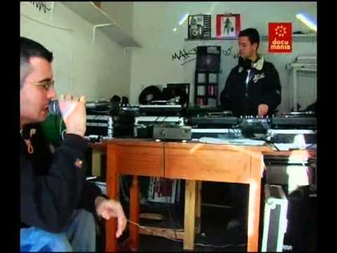 Sevilla City el documental que habla del Hip Hop sevillano