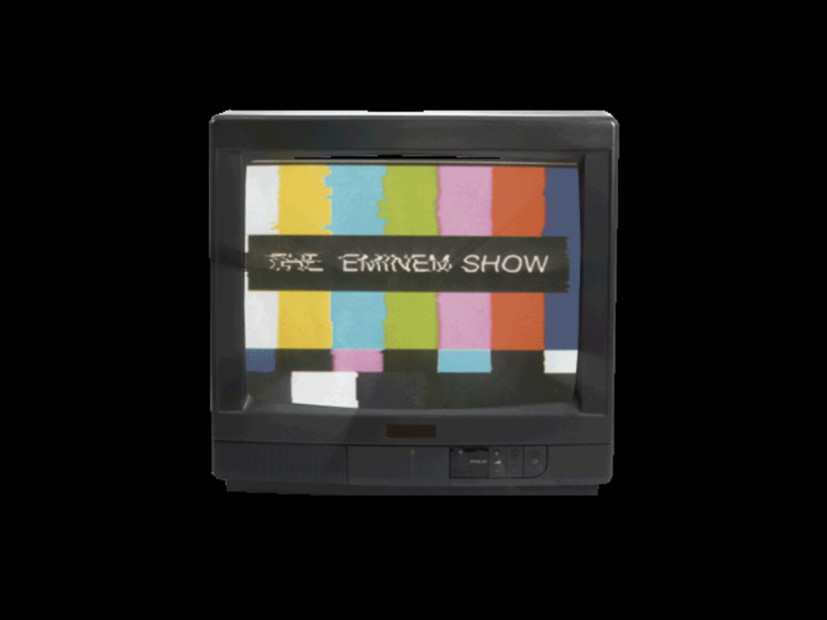 "Eminem Sorprende al anunciar ""The Eminem Show 15th Anniversary"""