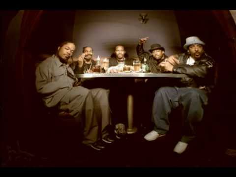 Warren G Ft Snoop Dogg, Xzibit & Nate Dogg – The Game Don't Wait