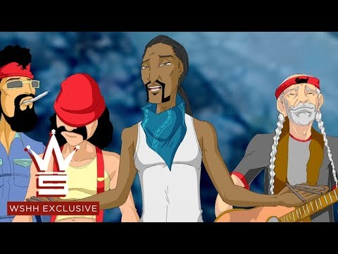 Snoop Dogg Feat. Redman, Method Man & B-Real – Mount Kushmore!