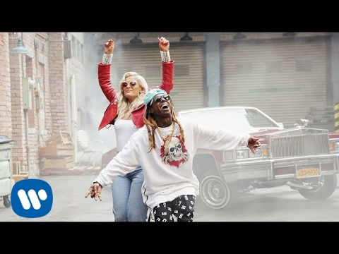 Bebe Rexha ft Lil Wayne – The Way I Are (Dance With Somebody)