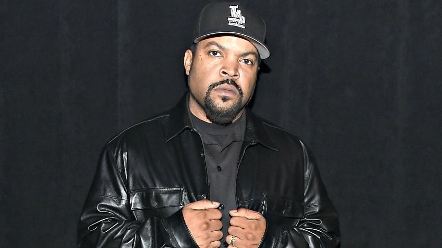 Ice Cube anuncia nuevo álbum desde su cuenta de Twitter