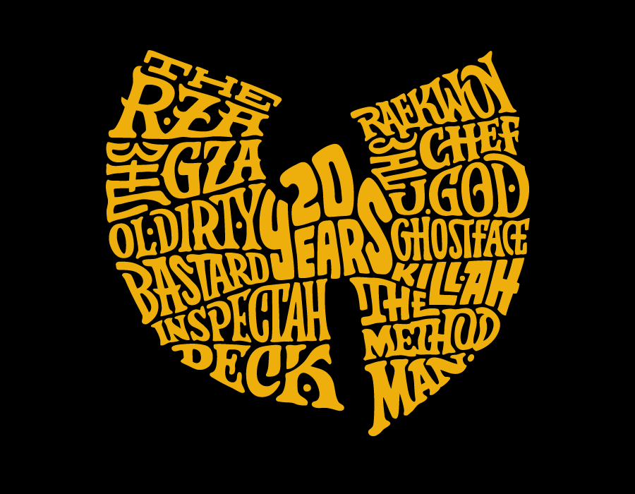 "Wu Tang Clan celebra los 20 años de ""Wu Tang Forever"""