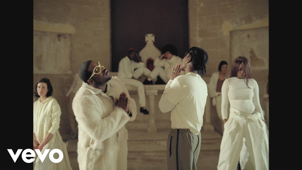 A$AP Mob ft A$AP Rocky, A$AP Ferg – Wrong