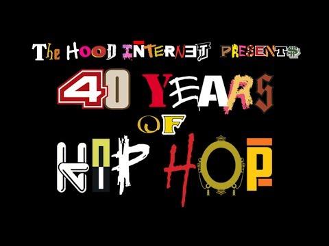 Os traemos 40 años de rap en menos de 4 minutos