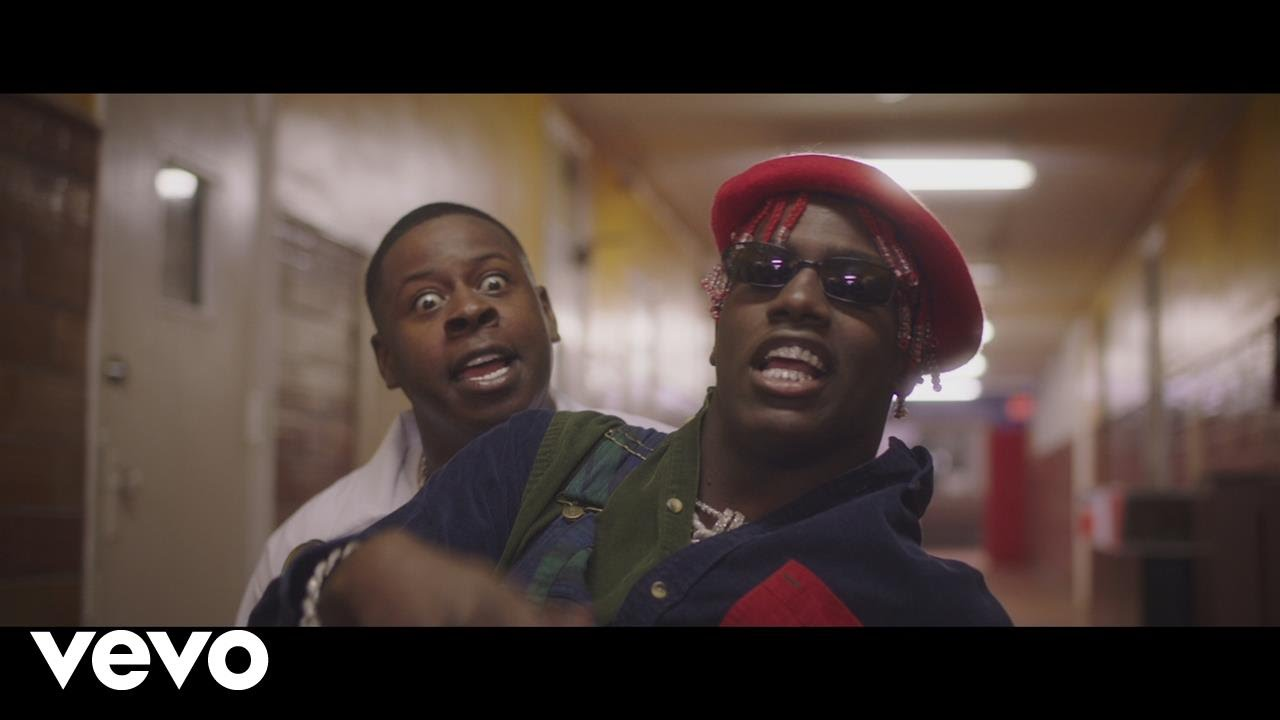 Blac Youngsta ft Lil Yachty – Hip Hopper