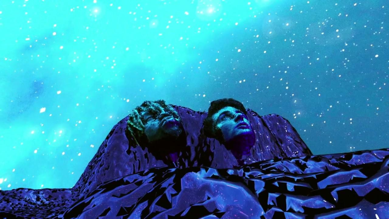 Hyacinthe, Jok'Air – La nuit les étoiles