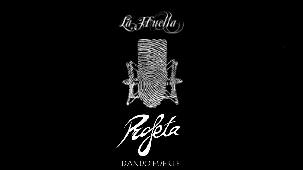 Profeta feat La Huella – Jaraba para la tos