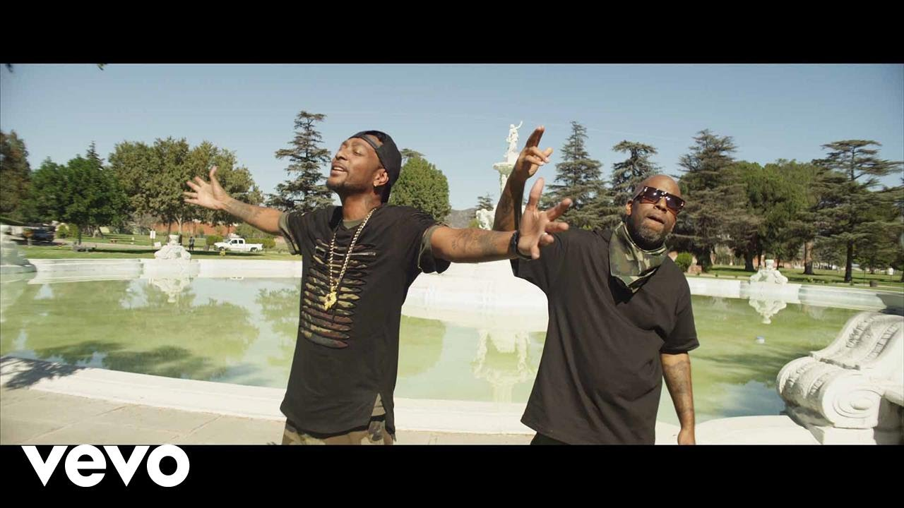 Bone Thugs-N-Harmony Ft Outlawz – Nothing Matters
