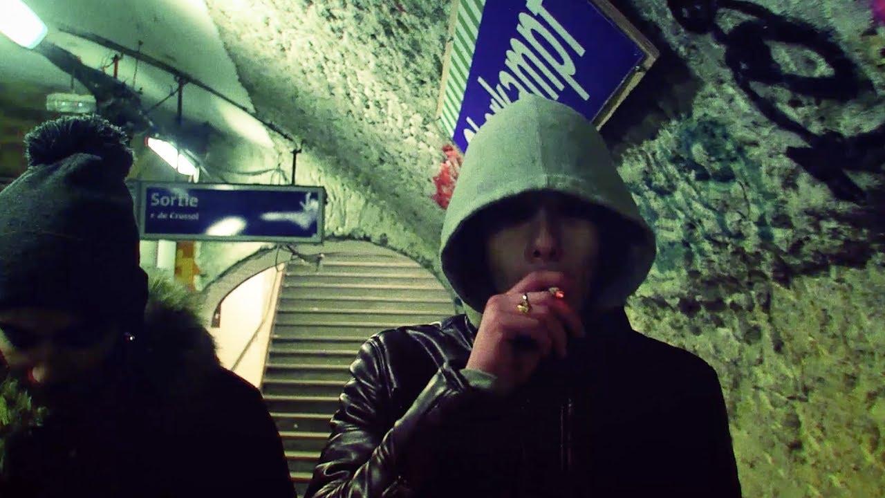 Certifié Parisien – J'baraude Dans Ma Ville