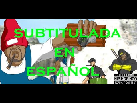 Snoop Dogg Ft Redman, Method Man & B-Real – Mount Kushmore (Sub. Español)