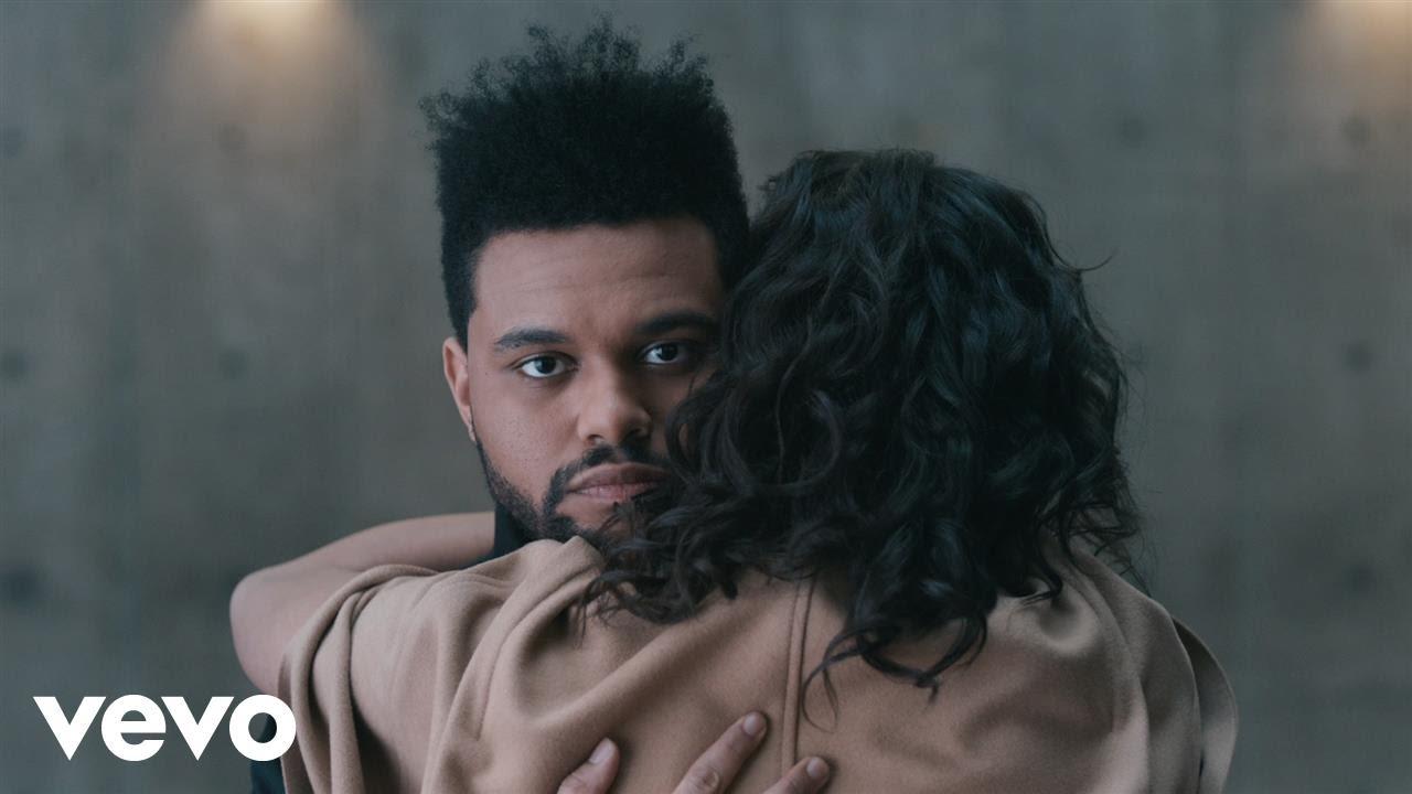 The Weeknd – Secrets
