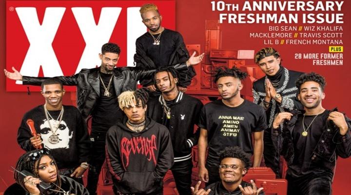 Según la revista XXL, estos son los novatos del rap que debes seguir