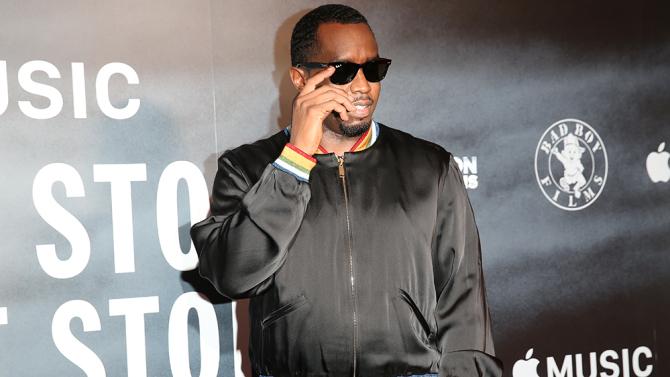 Diddy, el famoso que más dinero ganó este último año
