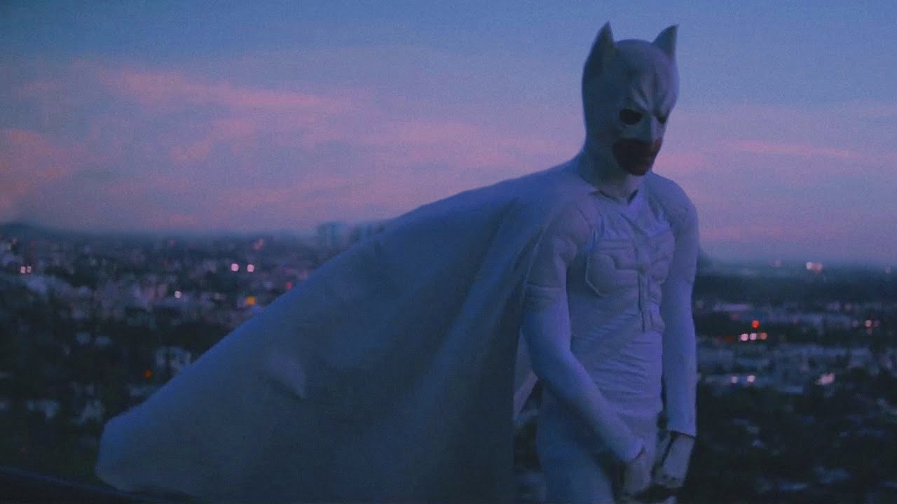 Jaden Smith – Batman