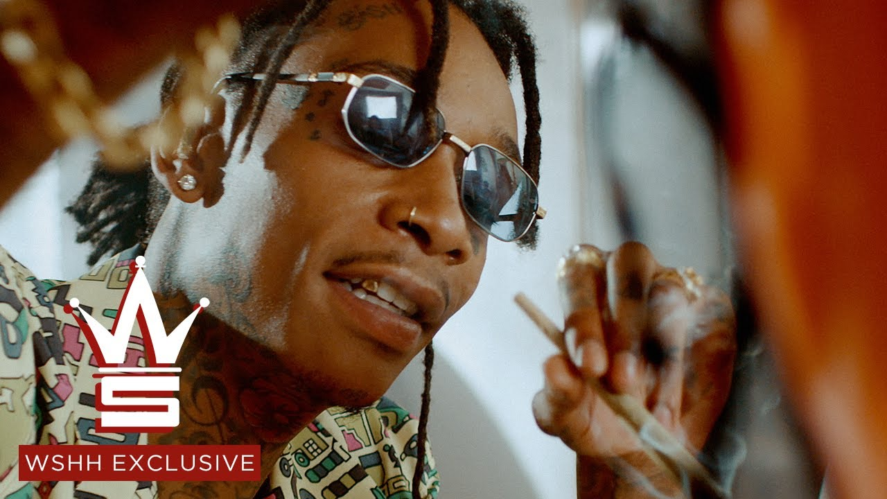 24hrs ft Ty Dolla $ign & Wiz Khalifa – What You Like