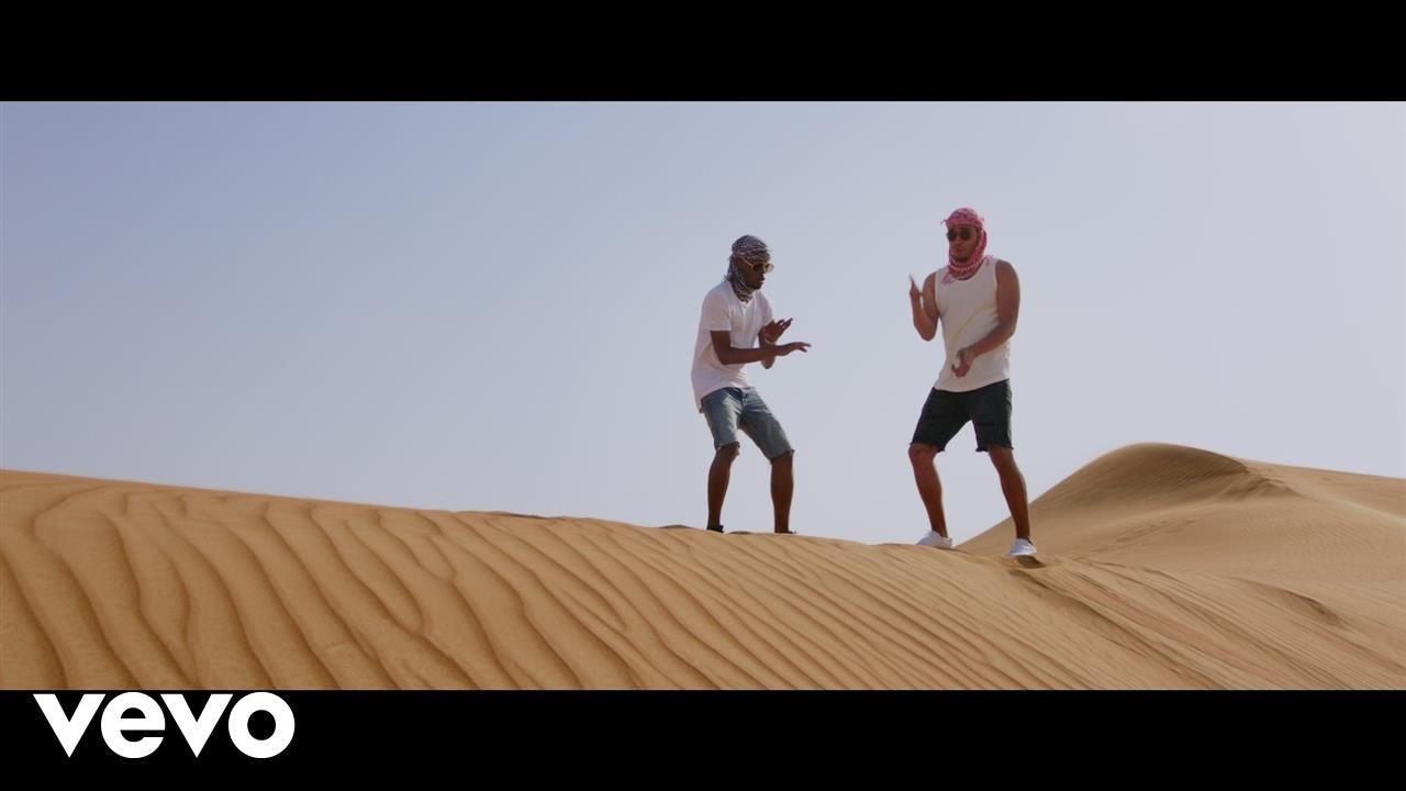 Yungen ft Yxng Bane – Bestie