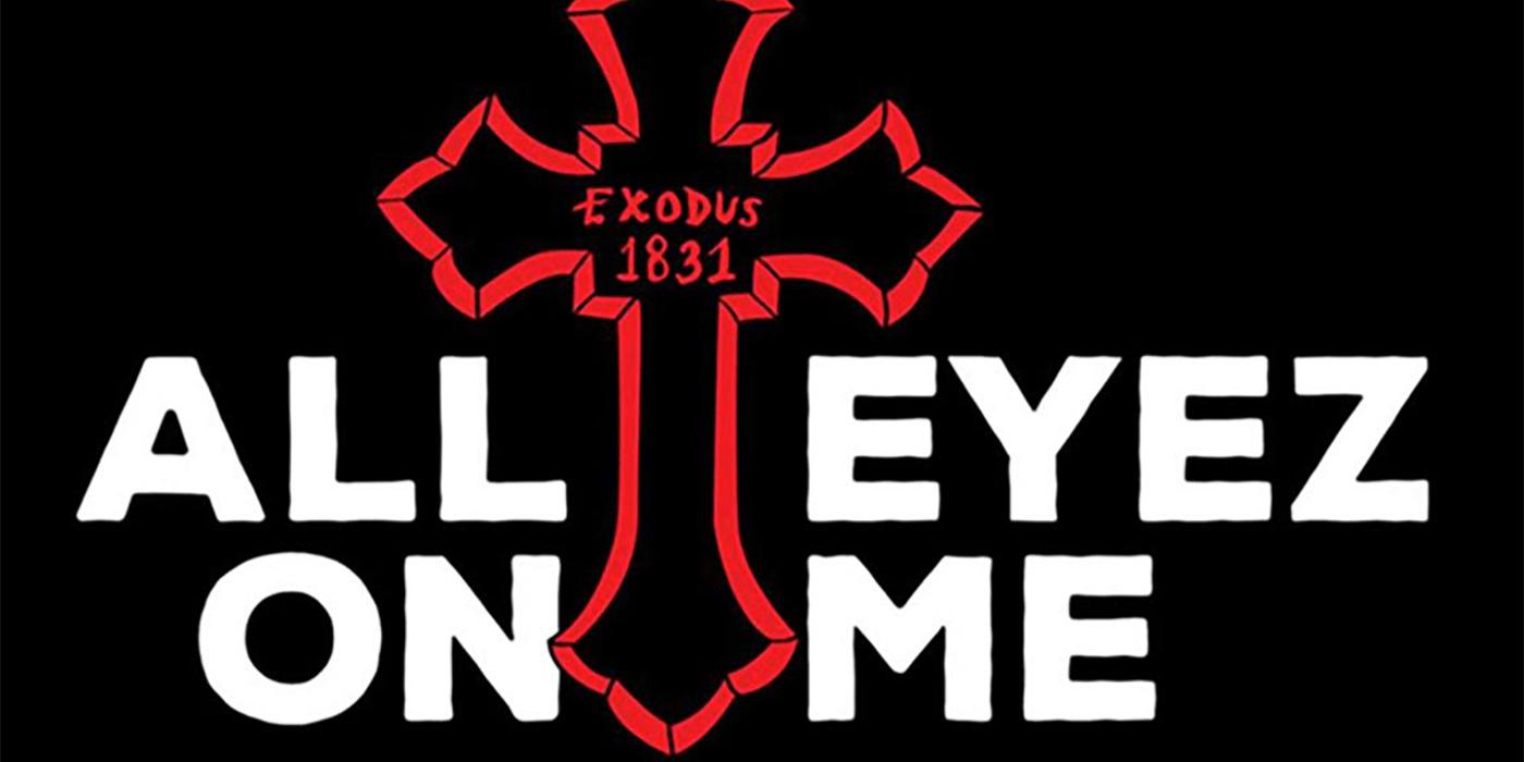 """""""All Eyez on Me"""" triunfa en los cines estadounidenses"""